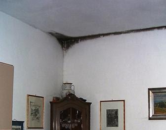 I mastri fornaciai con il muro prunto niente pi muffe - Umidita ideale in casa ...