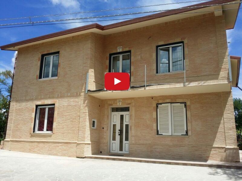I mastri fornaciai video 2 come realizzare la casa dei for Rendi i tuoi sogni a casa